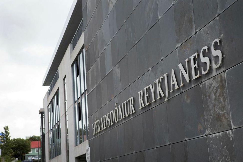 14 sóttu um stöðu dómara við Héraðsdóm Reykjaness og hefur ...