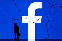 Gögnin eru í það minnsta tveggja ára gömul, en Facebook segir að öryggisgallinn sem misnotaður …