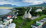 Af þeim 14 sem greindust með smit á Norðurlandi eystra í gær voru 12 í …