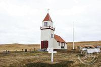 Grímsey - Miðgarðakirkja
