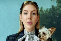Katherine Ryan er The Duchess.