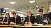 Íslandsbanki F&M tekur í notkun nýtt viðskiptakerfi frá Reuters