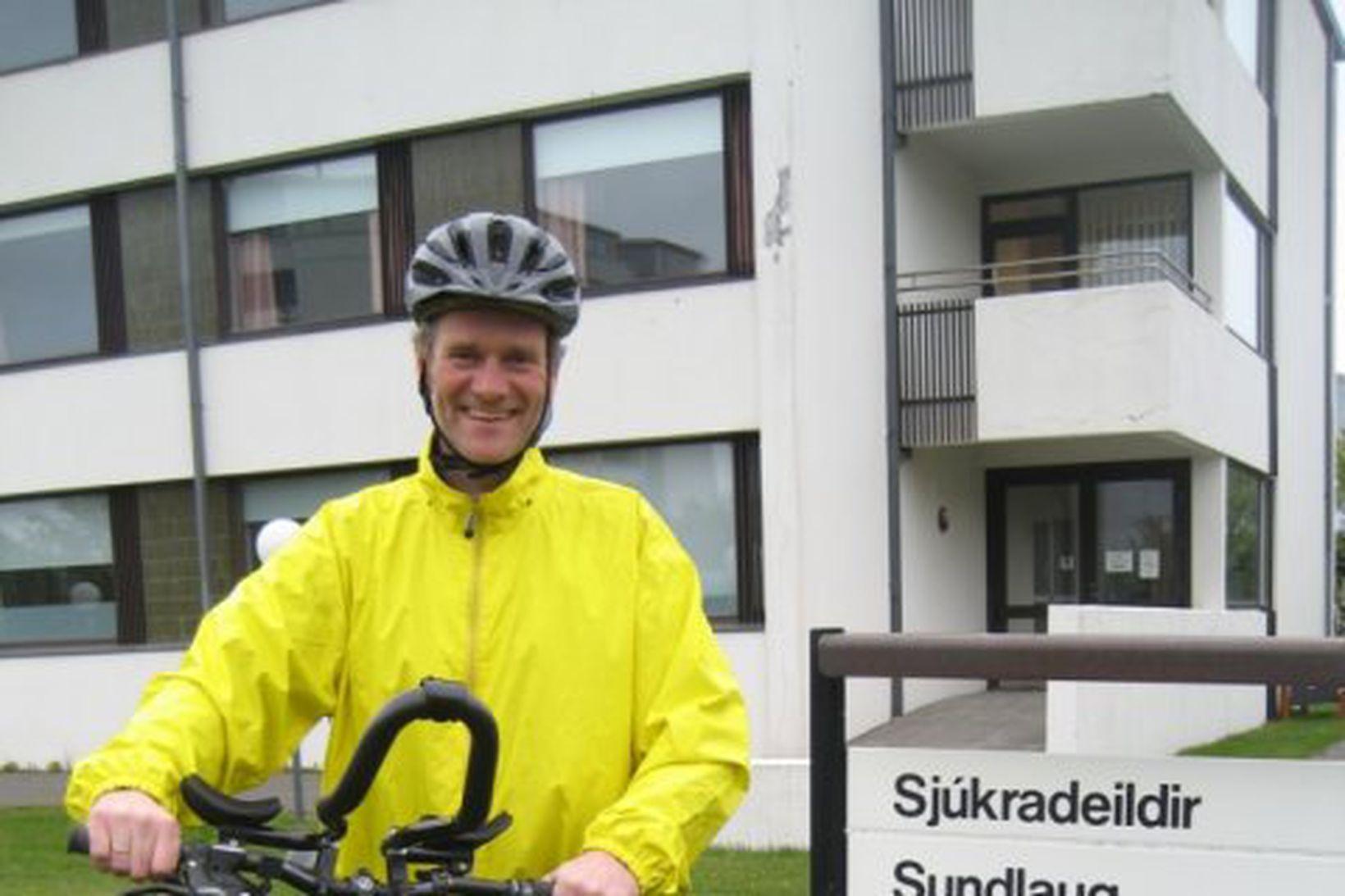 Hávarður Tryggvason