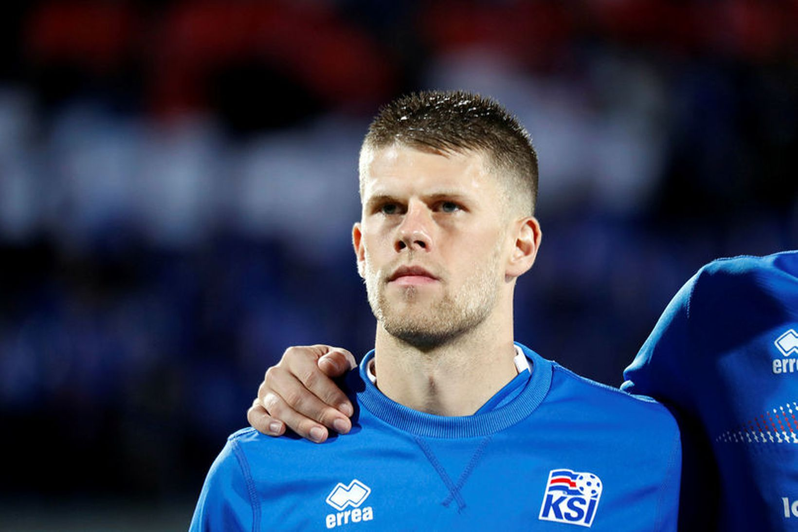 Jóhann Berg Guðmundsson