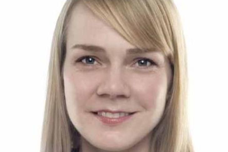 Guðrún Inga Ingólfsdóttir.