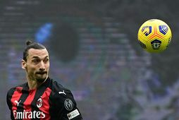 Zlatan Ibrahimovic er margt til lista lagt.