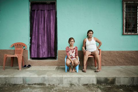 Resilient: The Women of Honduras' telling the story of how the women of Honduras face severely adverse conditions and are forced to find ways to adapt that are so foreign to people like you and I, its nearly unfathomable.