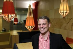 Kjartan Briem hefur verið í framkvæmdastjórn Sýn (og áður Vodafone) frá árinu 2009.