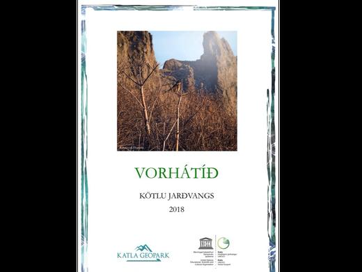 Vorhátíð Kötlu jarðvangs