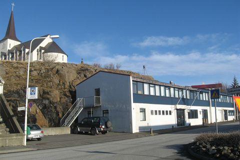 Borgarnes HI Hostel