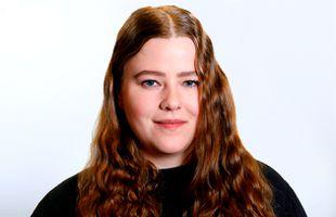 Sonja Sif Þórólfsdóttir