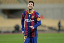 Lionel Messi er eftirsóttur.
