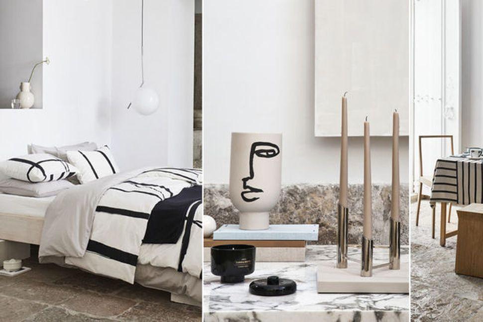 H&M Home hefur kynnt vorlínu sína sem er væntanleg í ...