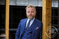 Ásgeir Jónsson