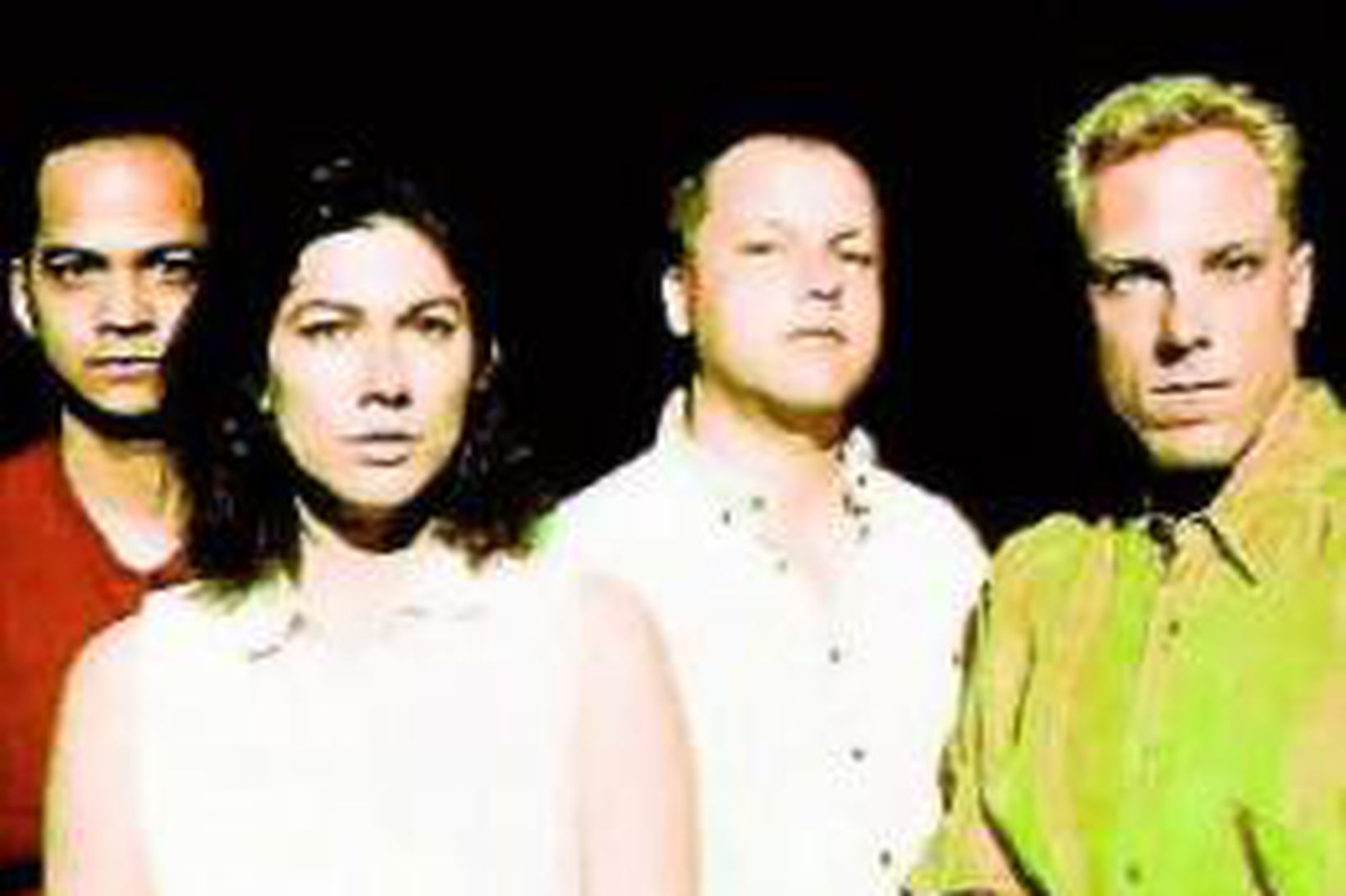 Pixies.