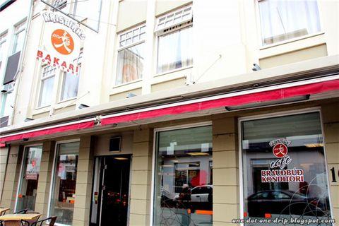 Kristjáns Café