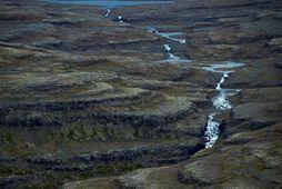 Héraðsdómur vísaði málinu frá 9. janúar.