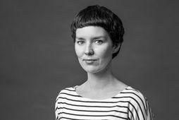Guðbjörg Tómasdóttir.