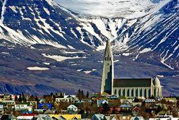 Lóð undir mosku var úthlutað í Reykjavík. Oddviti Framsóknar í borginni gerði úthlutunina að umtalsefni …