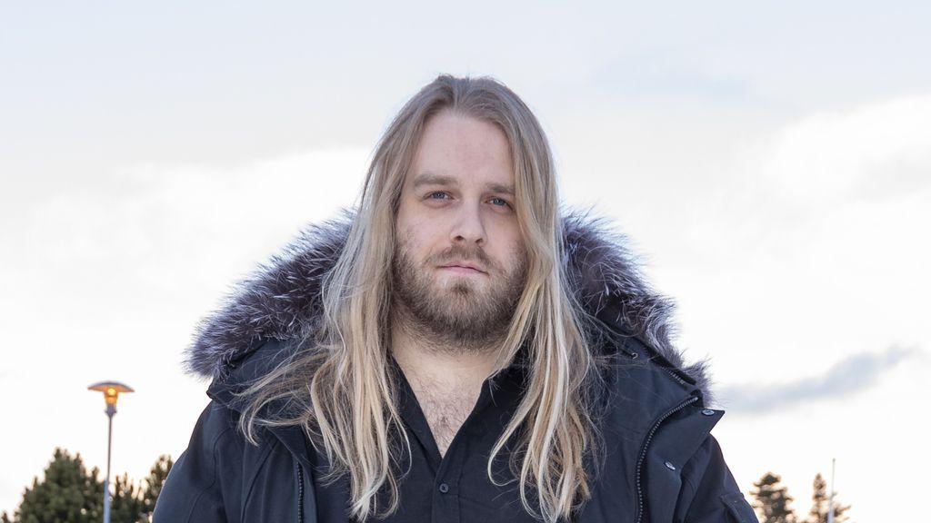20 ógeðslega mikilvægar spurningar: Eyþór Ingi