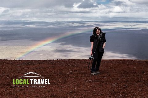 Local Travel, south Iceland