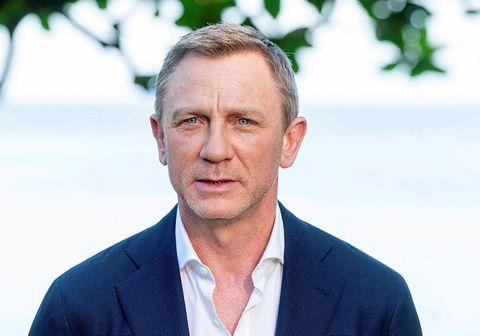 Daniel Craig hefur nú lokið ferli sínum sem James Bond.