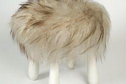 Fuzzy kollurinn var hannaður 1970.