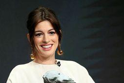 Anne Hathaway á einstaklega fallegt hús í Kaliforníu.