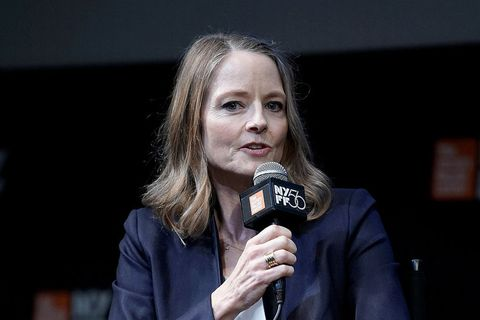 Actress Jodie Foster will be taking on the role of Halla, an unlikely eco-avenger.