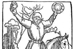 Till Ugluspegill var söguhetja í þýskri arfsögn frá miðöldum.