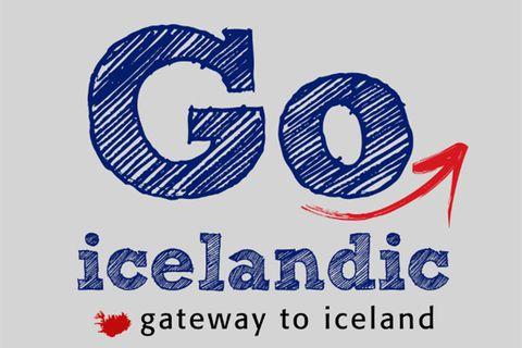 Go Icelandic