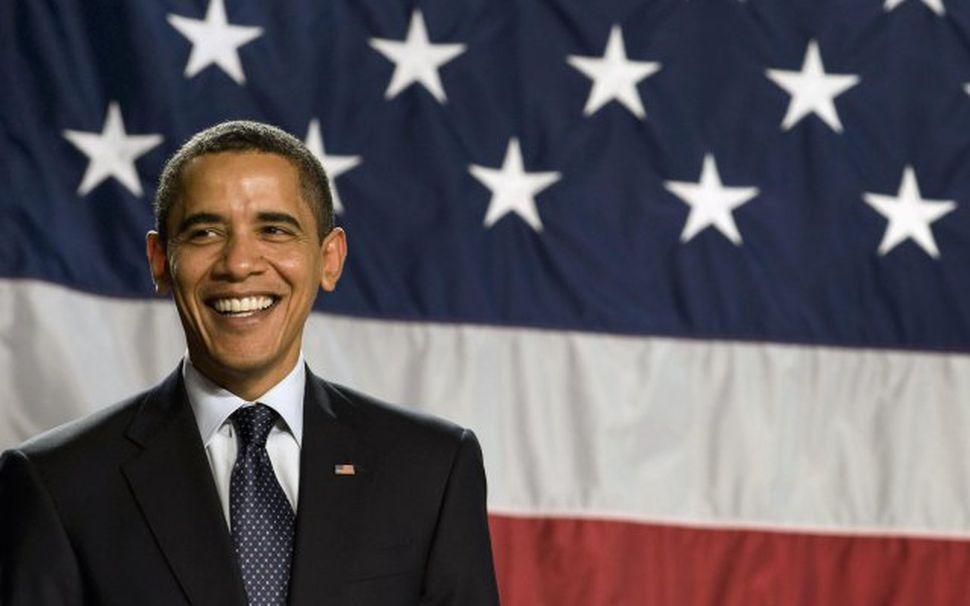 Barack Obama er nýjasta ofurhetja bandarískra barna