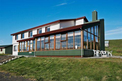 Rauðaskriða Guesthouse