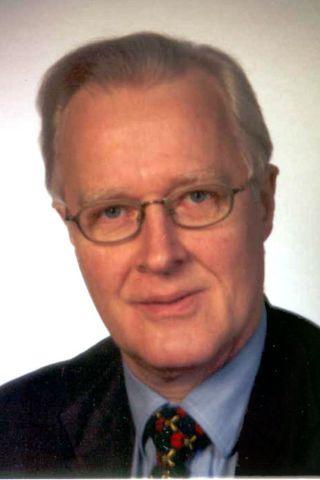 Baldur Guðlaugsson.