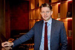 Bogi Nils segir að bregðast þurfi við minnkandi eftirspurn.