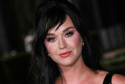 Katy Perry á eina dóttur.