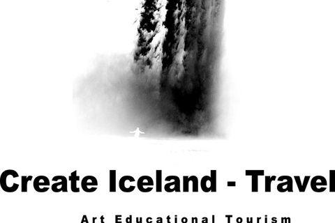 Create Iceland - travel