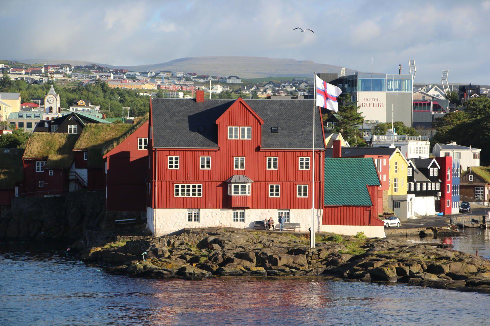Tekið verður gjald fyrir landamæraskimun í Færeyjum frá 14. ágúst.