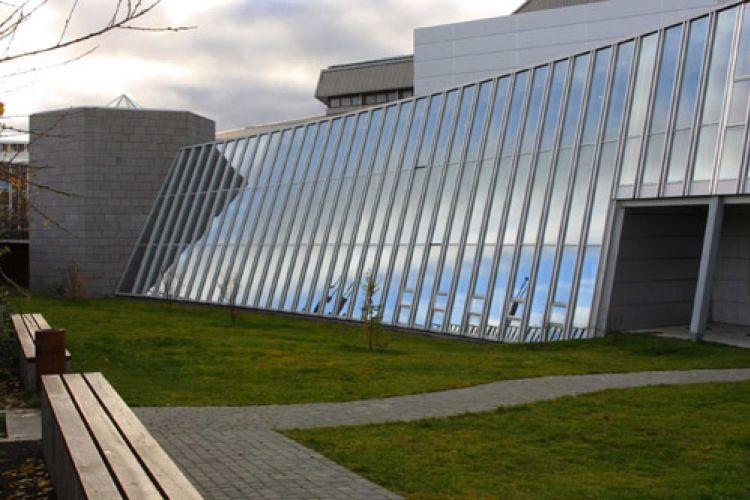 Kringlan Culture House - Reykjavík City Library