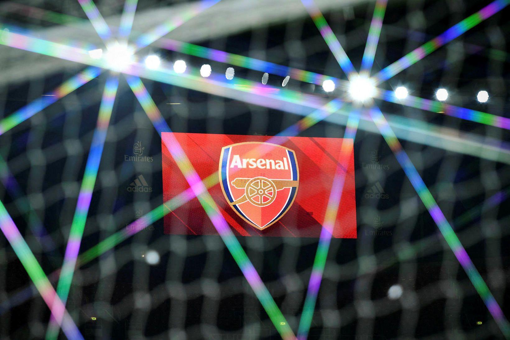 Arsenal er eitt af félögunum tólf sem hyggjast stofna hina …