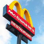 Starfsmaður McDonalds setti Twitter á hliðina