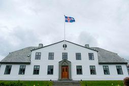 Friðjón vill fjölga fríverslunarsamningum.
