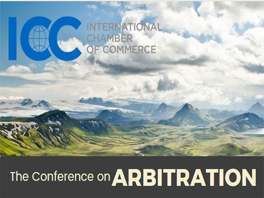 The Conference on Arbitration – Reykjavik, Iceland