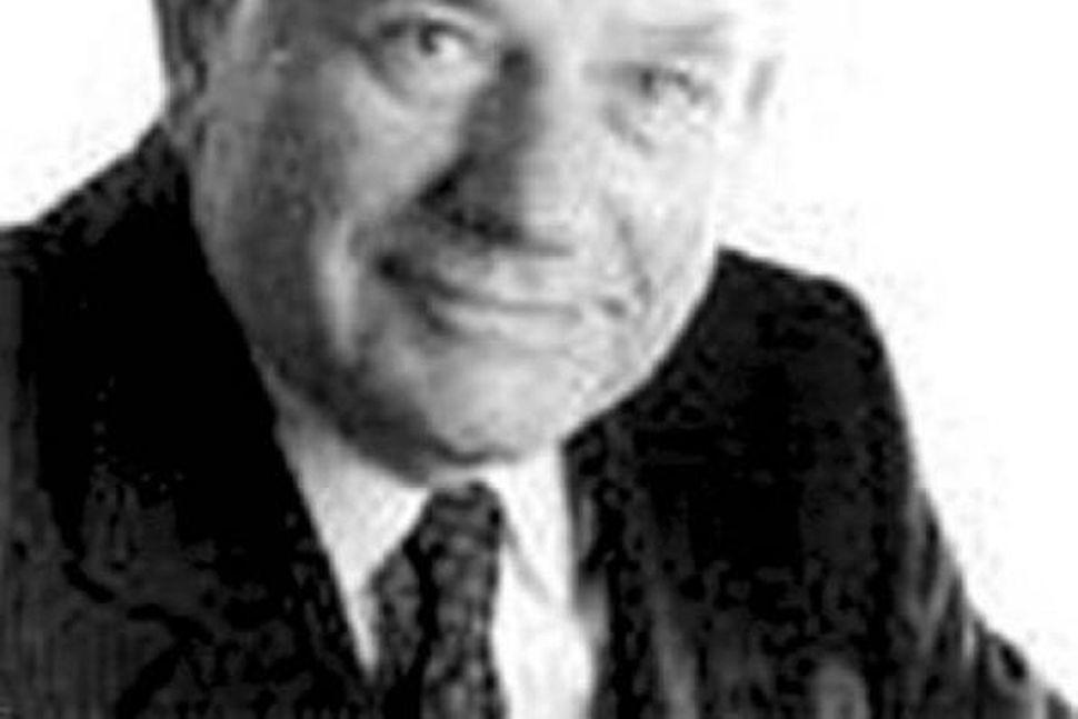 Grant Reuber, fyrrverandi aðstoðarfjármálaráðherra Kanada.