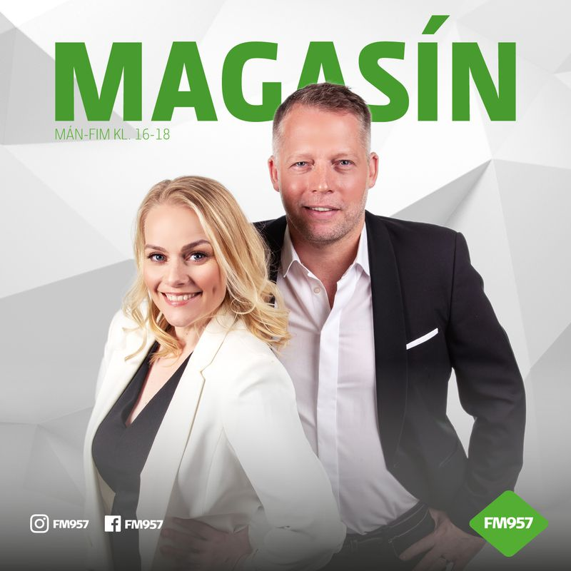 Magasín