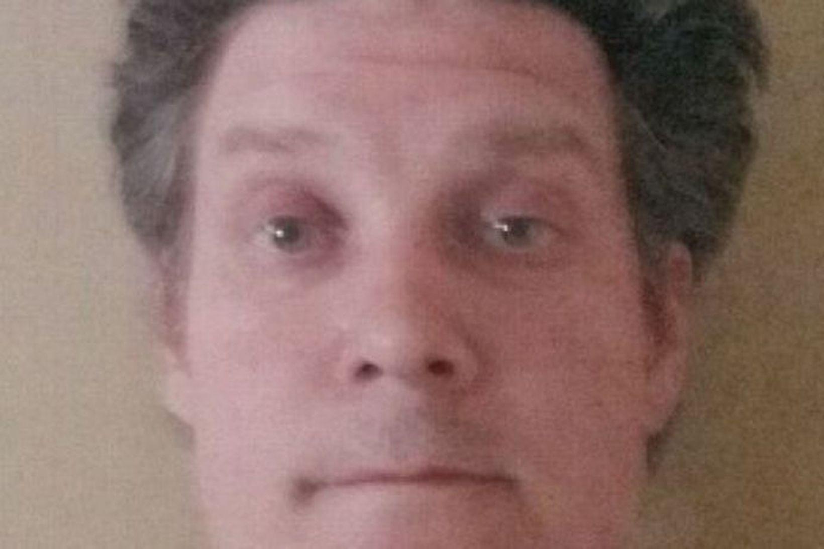 Jonathan Dick, 41 árs, var handtekinn í dag eftir rúmlega …