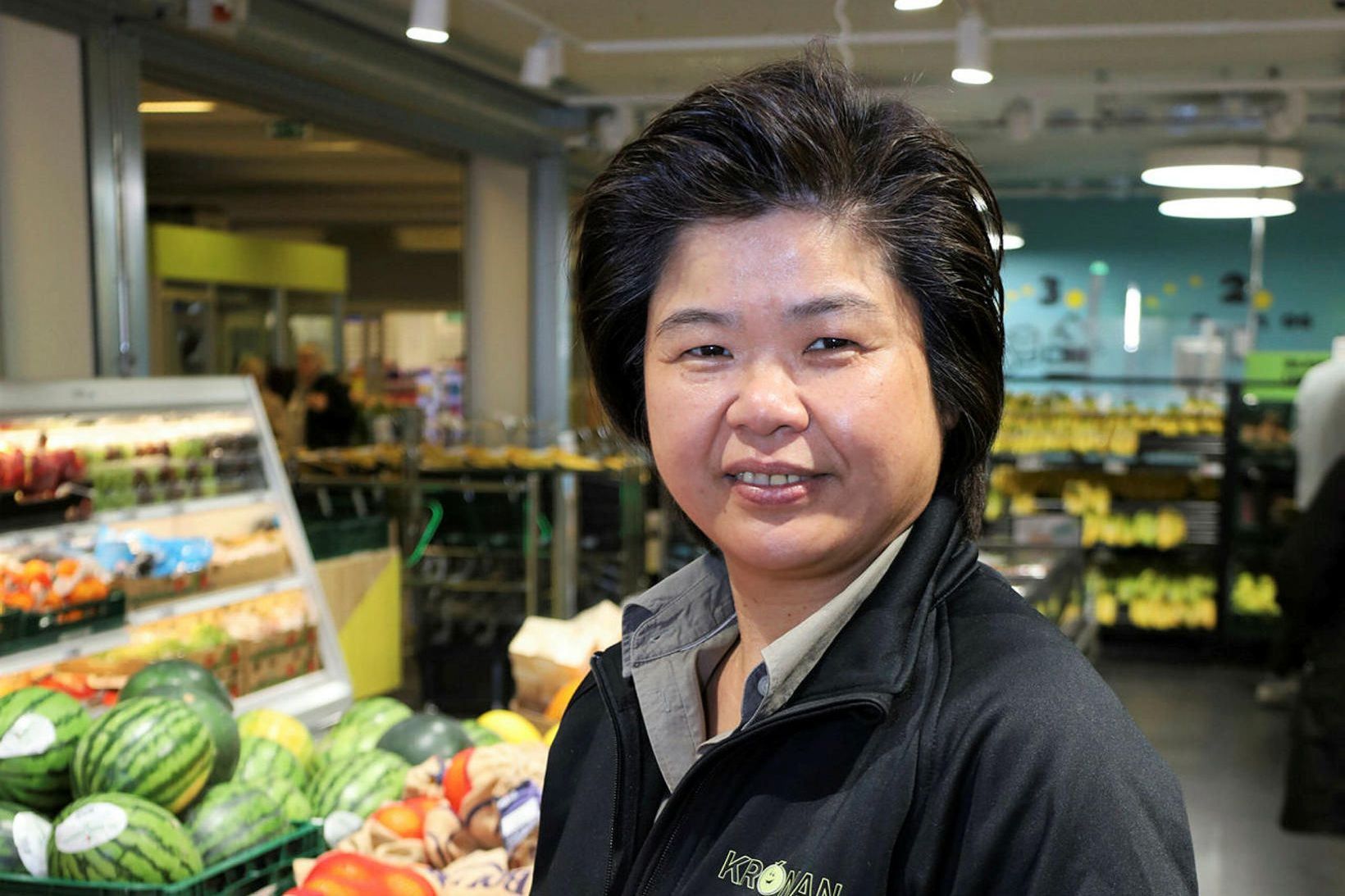 Faney Kim Du.