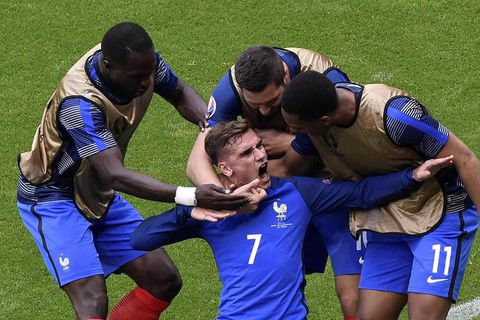 Can Iceland beat France for the first time ever?