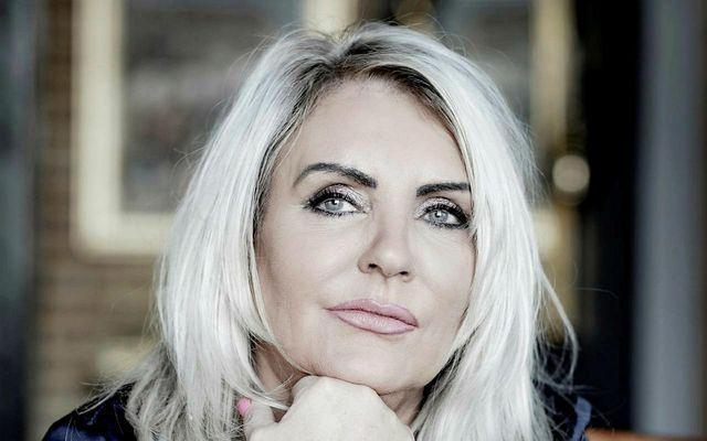Linda Sigríður Baldvinsdóttir markþjálfi hjá Manngildi.