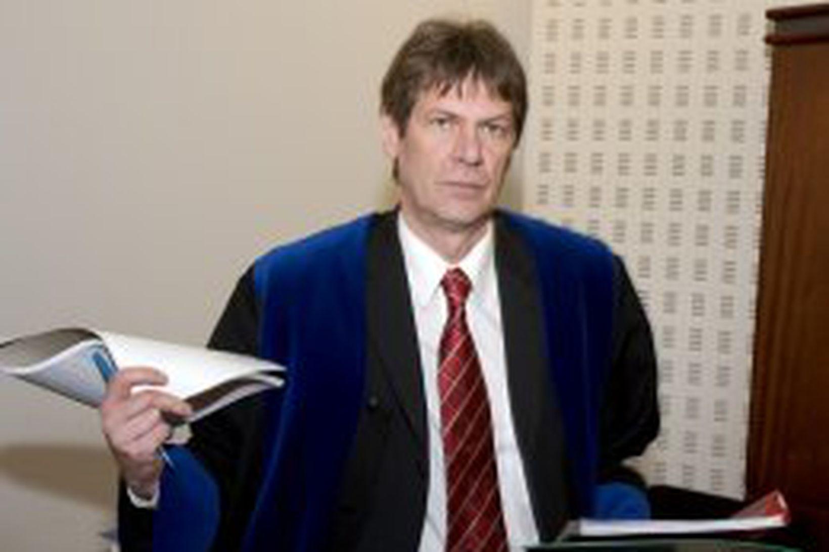 Brynjar Nielsson